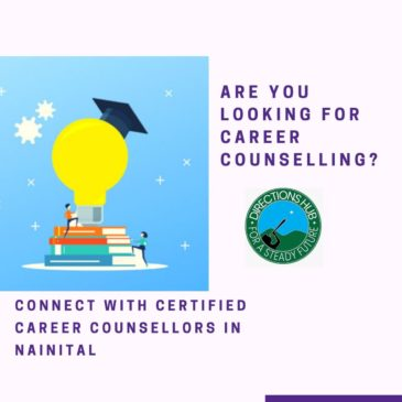 Who should opt for career counselling in Nainital?