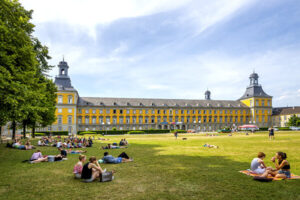 Education in Germany - Career Abroad