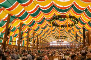 Oktoberfest - Study in Germany
