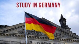 study in germany consultancy in india