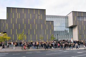 Rheinisch-Westfälische Technische Hochschule Aachen (RWTH Aachen) University